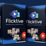 Flicktive PRO Breathtaking Cinematic Flick Creator Software by Brett Ingram And Mo Latif Review – Best Software To Breathtaking Content To Massive Profits Fast, Consist Of Addictive Micro-Videos Flicktive Creator, Mass Control Significantly Attractive, For Social Networks Websites, Blogs & Emails, Winning Customers Like Never Before, Gets You Traffic, Clicks, Leads & Sales In 46 Seconds