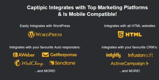 CaptiPic Marketing Personalization Tool by Craig Crawford