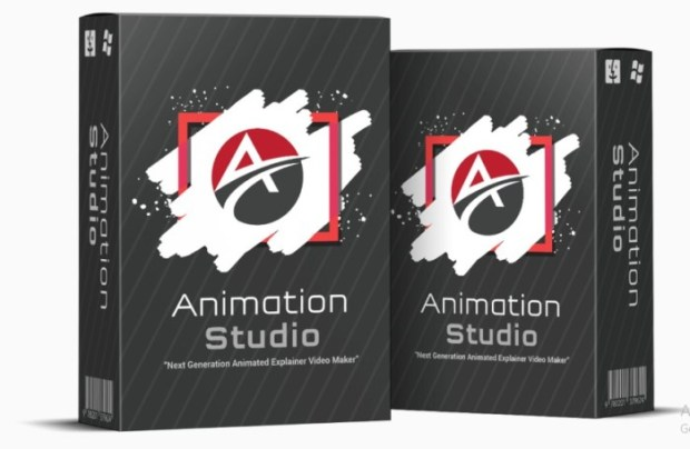 AnimationStudio 2in1 Video Traffic Maximizer Upgrade OTO by Todd Gross & Paul Ponna