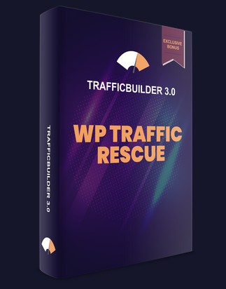 TrafficBuilder 3.0 by Gee Sanghera & Ben Carroll