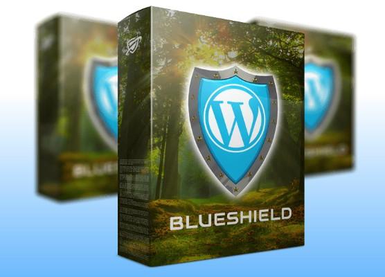 WP Blueshield Software by fachrulstream Astroblu