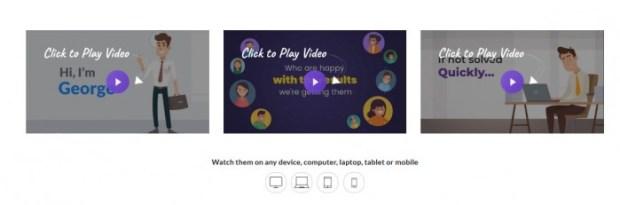 Animaytor Animation Video Maker Software