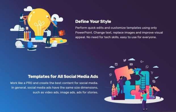 Social Media Templates Social Media Ads Instagram Template