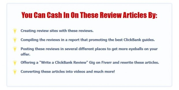 15 Top Clickbank Product Reviews 2020 Jvzoo Research