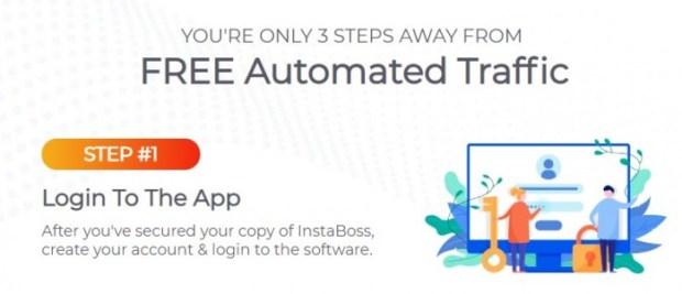 Insta Boss Review: OTOs Info 5
