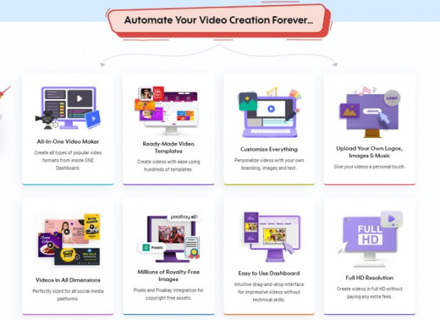 VideoCreator Video Animation Suite Software by Paul Ponna And Sid Diwar 10
