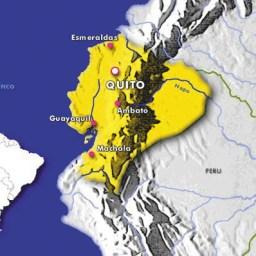 Vice-presidenta da Assembleia Nacional do Equador denuncia agenda golpista da direita