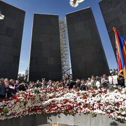 Reação da Turquia à solidariedade ao povo armênio é reprovada pelo Brasil