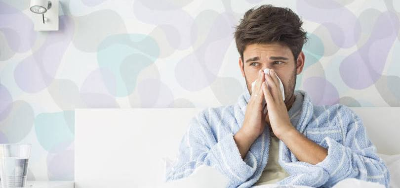 Mês de nascimento influencia doenças