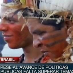 Reunião em Brasília debateu situação dos povos indígenas do Mercosul