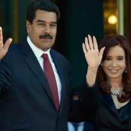 União Europeia opta por EUA contra a Venezuela