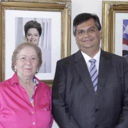 Governador Flávio Dino (PCdoB-MA) debate planejamento e desenvolvimento