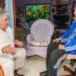 Senado do Uruguai aprova projeto de Mujica sobre perdão de dívida cubana