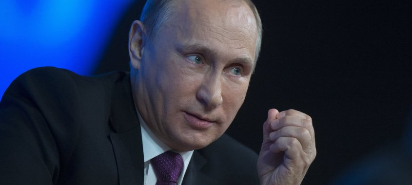 Putin responde a ameaças da Otan com reforço de arsenal nuclear