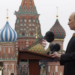 Rússia, pronta para guerra, não teme manobra da Otan