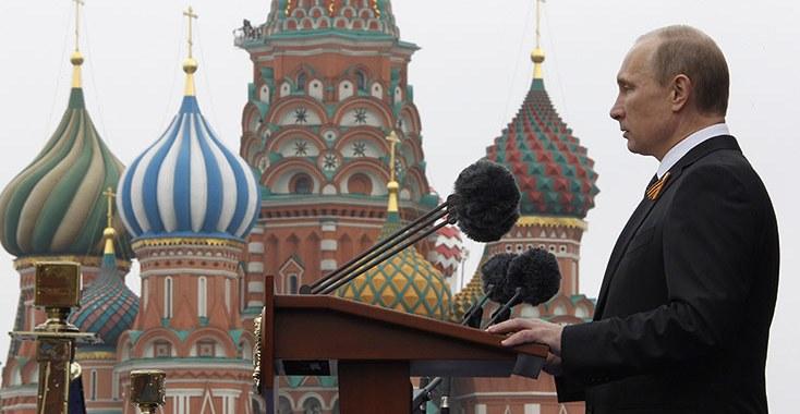 Putin para os EUA: não falem conosco em tom de ultimato!