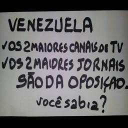 Método de golpe parlamentar chega à Venezuela