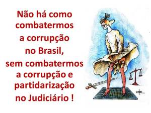 Judiciário corrupto 2