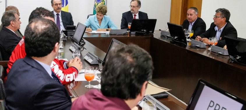 Ministro Miguel Rossetto detalha Programa de Proteção ao Emprego