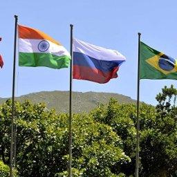 Império ataca no Brasil; BRICS na linha de mira