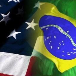 Fim do visto pode estar próximo com acordo Brasil-EUA