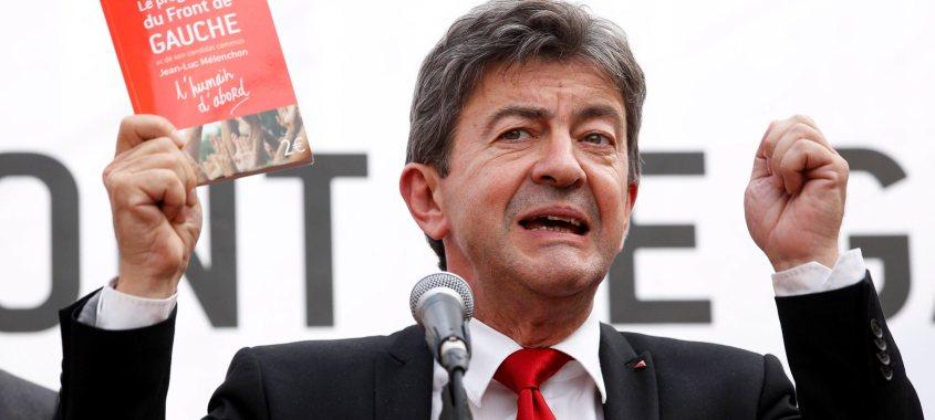 Esquerda faz congresso contra ditadura financeira na França
