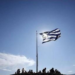 Europeus se mobilizam em solidariedade à Grécia