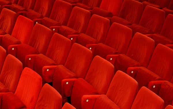 Brasil já tem 3 mil salas de cinema