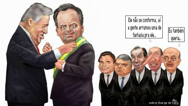 André Singer: escândalos de Eduardo Cunha enfraquecem golpismo