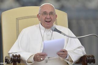 Papa Francisco comenta viagem a Cuba e aos Estados Unidos