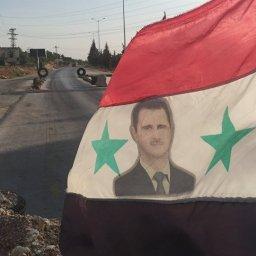 Síria pode receber voluntários russos