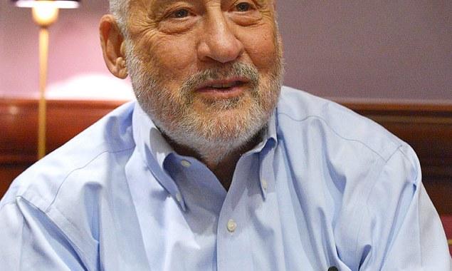 Joseph Stiglitz: rico não gosta de pagar impostos
