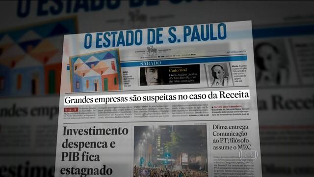 Boicotada pela mídia corrupta, Operação Zelotes entra em nova fase