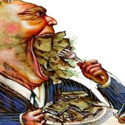 Os caminhos da corrupção