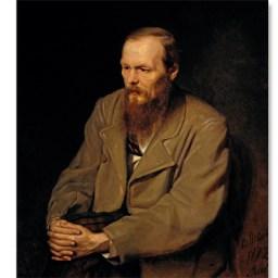 Sai diário de Dostoiévski em português