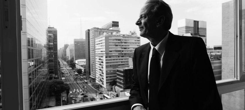 Mario Sérgio Conti explica a alma do golpe