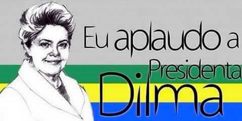 Dilma Rousseff: A história tem lado; e o lado certo é o da democracia