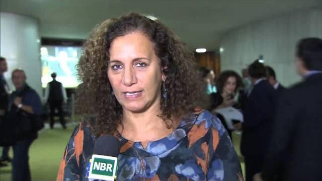Jandira Fehgali (PCdoB-RJ): golpistas não governariam