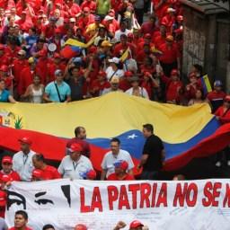 Venezuela rechaça provocação insolente de José Serra