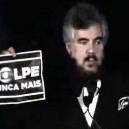 Maurício Lima, fotógrafo brasileiro vencedor do Pulitzer denuncia golpe no Brasil