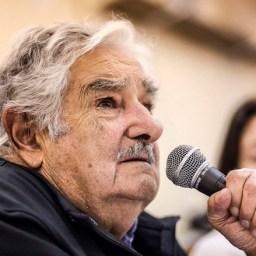 Mujica: Agora é tempo de lutar e não de encontrar em quem colocar a culpa