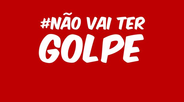 #ElMundoConDilma: hashtag mundial contra o golpe
