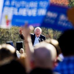 Bernie Sanders diz que EUA não podem continuar intervindo e derrubando governos na América Latina
