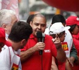 Presidente da CUT alerta para consequência do golpe comandado por patrões