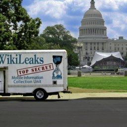 Panama Papers são patrocinados pelos EUA; Rússia e Putin são alvos, diz WikiLeaks