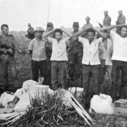 Vestígios da Guerrilha do Araguaia são encontrados por arqueólogos