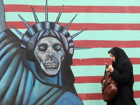 Império norte-americano sustentado em mentiras
