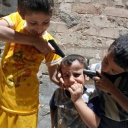 O horror do terror da guerra dos EUA no Iraque vira filme