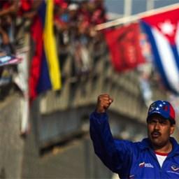 Cuba emite nota de apoio à democracia na Venezuela