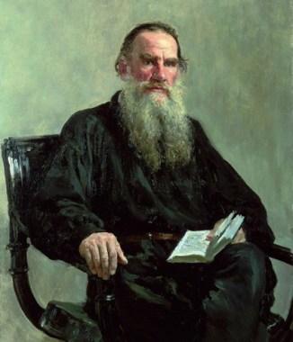 Tolstoi e a banalidade do mal